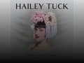 Hailey Tuck event picture