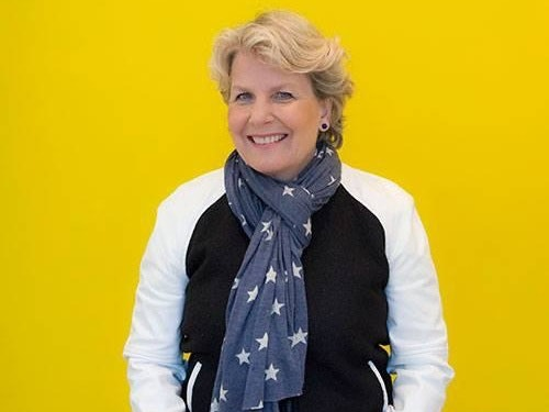 Sandi Toksvig - Next Slide Please...