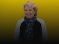 Sandi Toksvig Live! National Trevor event picture