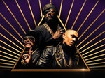 Black Eyed Peas artist photo