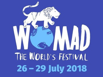 WOMAD picture