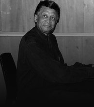 Abdullah Ibrahim artist photo