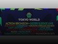 Tokyo World Festival 2018 event picture
