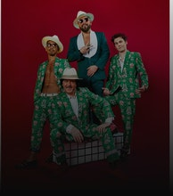 The Cuban Brothers artist photo