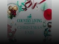 Country Living Glasgow Christmas Fair event picture