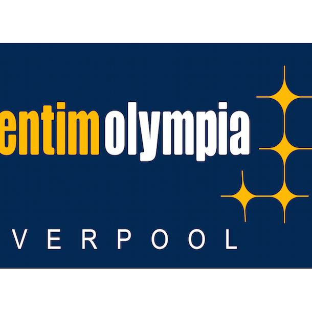 Eventim Olympia Events
