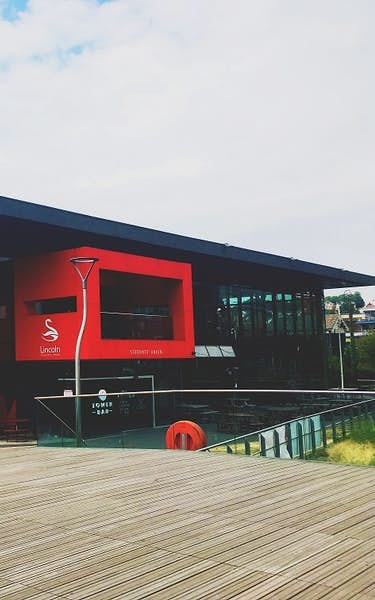 University of Lincoln Student Union Events