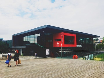 The Engine Shed picture