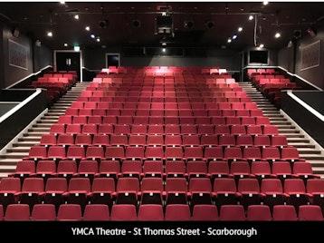 YMCA Theatre picture