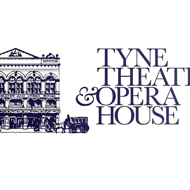Tyne Theatre & Opera House Events
