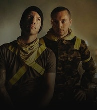 twenty one pilots artist photo