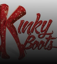 Kinky Boots (Touring) artist photo