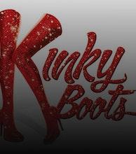 Kinky Boots (Touring) artist photo