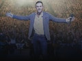 Nathan Carter event picture