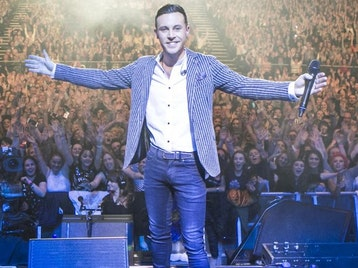 The Wanna Dance Tour: Nathan Carter picture