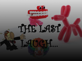 The Last Laugh: Heathfield Community School event picture