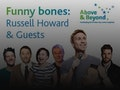 Funny Bones: Russell Howard & Guests event picture