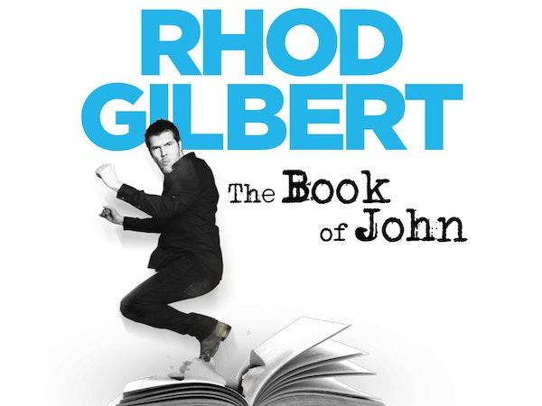 Rhod Gilbert Tour Dates