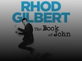 The Book Of John: Rhod Gilbert event picture