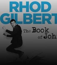 Rhod Gilbert artist photo