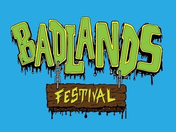 Badlands Festival: Crazy Arm, The Human Project, Miss Vincent, Ghouls, Wolfbeast Destroyer, The Dauntless Elite, Three Day Millionaires, Lovebites, Nieviem, GUTS, Northern Captives, Cool Jerks, Wisecrack picture