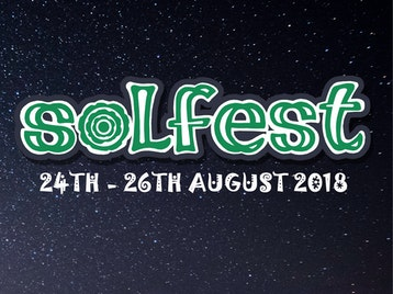 Solfest Site picture