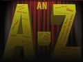An A-Z of Musical Theatre event picture