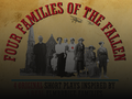 Four Families of the Fallen: Quick Fix Theatre event picture