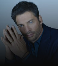 Harry Connick Jr artist photo