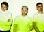alt-j added second date at Royal Albert Hall, London in October