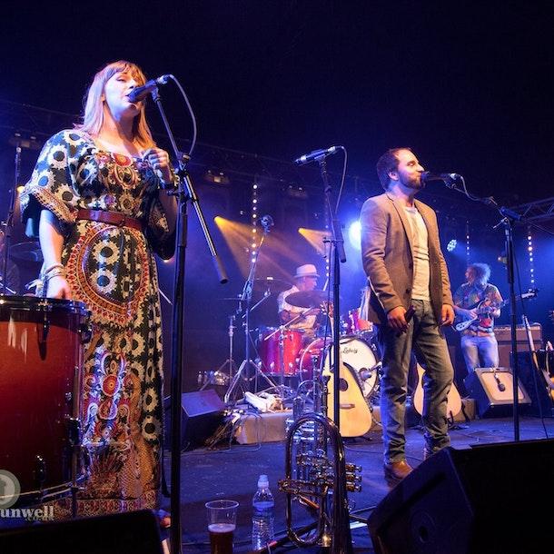 Gary Stewart's Graceland Band Tour Dates