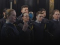 RAF Cadet Choir event picture