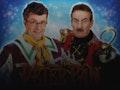 Peter Pan: Joe Pasquale, John Challis event picture