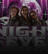Night Fever artist photo