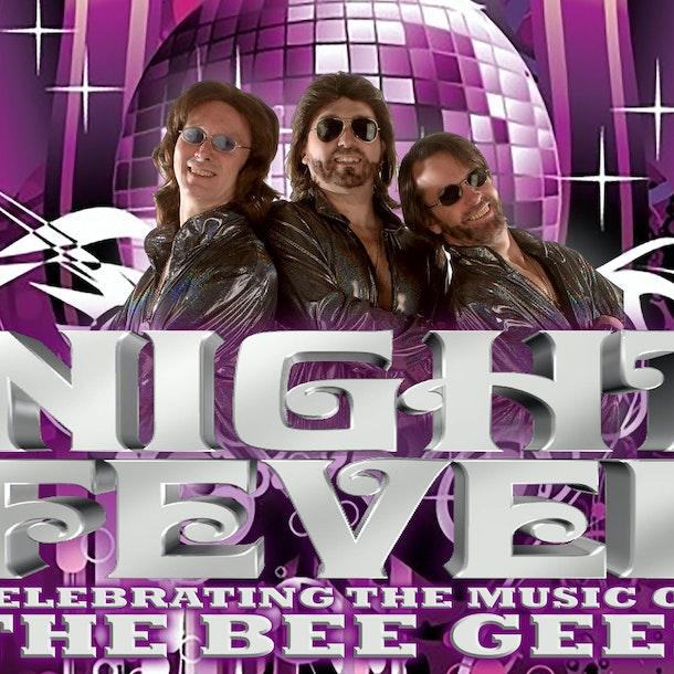 Night Fever Tour Dates