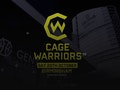 Cage Warriors 98 event picture