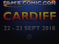 Film & Comic Con Cardiff event picture