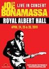 Flyer thumbnail for Joe Bonamassa