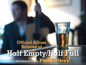 New Album Launch: Simon Todd, Phil Caffrey picture