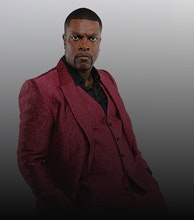 Chris Tucker artist photo