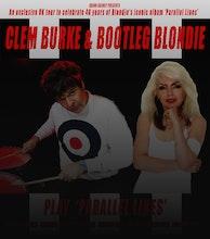 Bootleg Blondie - The Official Blondie and Debbie Harry Tribute artist photo