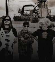 (the) Melvins artist photo