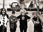 (the) Melvins artist photo