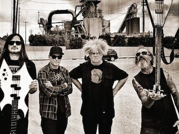 (the) Melvins picture