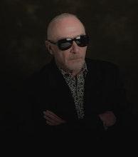 Graham Parker artist photo
