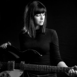 Jazz Morley tickets at Miss Peapod's Kitchen Cafe, Penryn | Ents24
