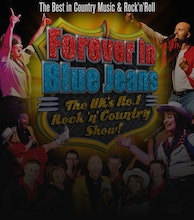 Forever In Blue Jeans artist photo