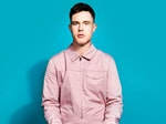 Ed Gamble artist photo