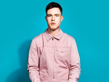 Mammoth: Ed Gamble picture