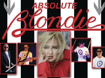 Absolute Blondie artist photo